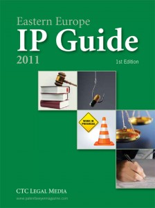 Eastern European IP Guide 2011