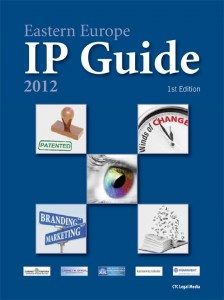 Eastern European IP Guide 2012