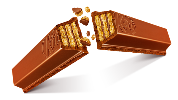 KitKat lose trademark appeal for its shape