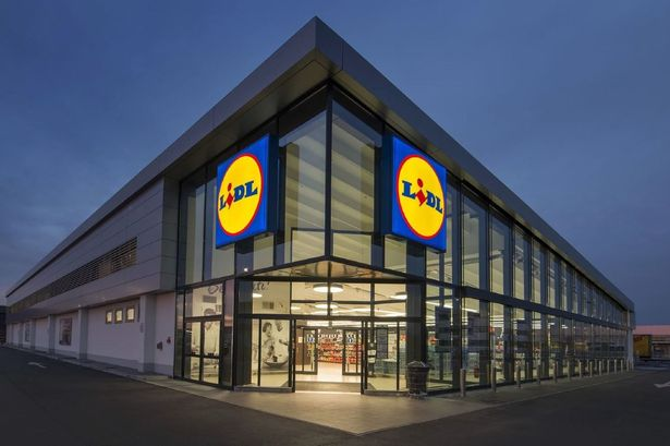 Lidl encounters its first trademark lawsuit in America