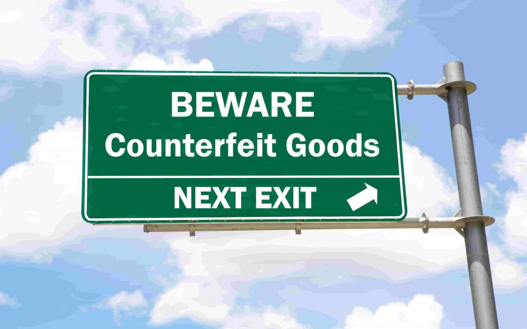 Article of the week #2: The ever changing paradigm shift in the sale of counterfeit goods