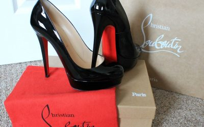"""Louboutin head """"unexpectedly"""" back to court"""