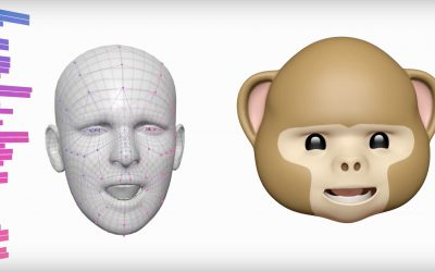 Apple's Animoji is already being sued for TM infringement