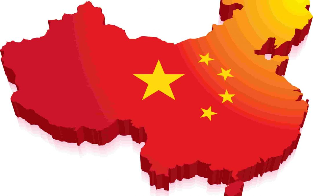 Article of the week #2: Business name rights for foreign companies in China