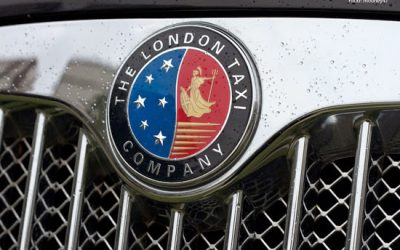 The London Taxi Company has lost its trademark appeal