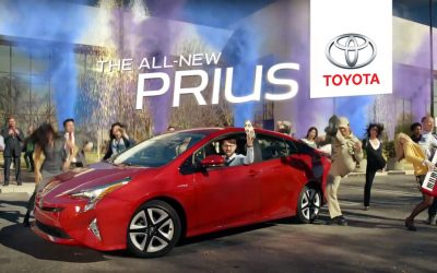 Toyota lose the rights to Prius in India