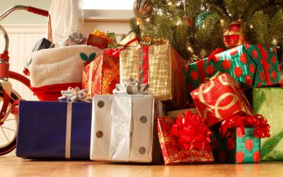 Nearly half of consumers fear buying counterfeit holiday gifts