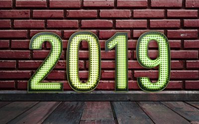 Article of the week #1: An outlook on the trademarks landscape for 2019