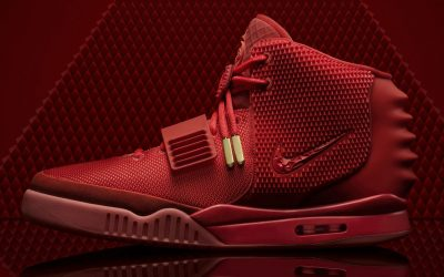 Kanye West applies for Red October trademark, again
