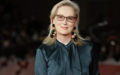 Meryl Streep applied to register her name as a trademark