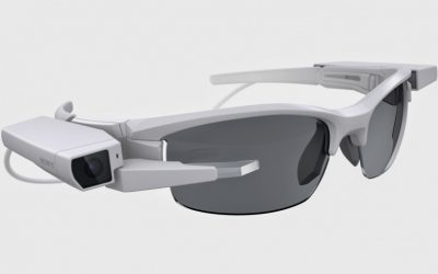 Samsung could be making smart glasses, trademark suggests