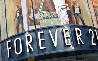 Forever 21's trademark row with non-profit organization