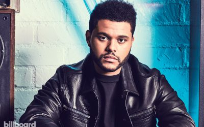 The Weeknd sues realtor over Starboy TM