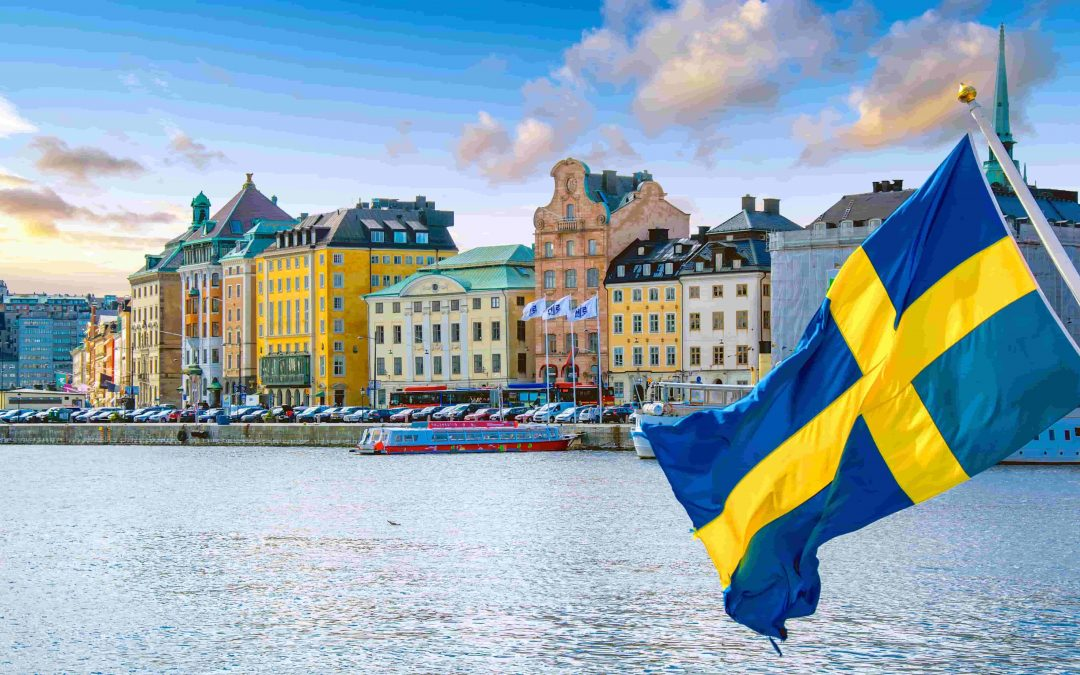 Article of the week #2: Stockholm – the capital of Scandinavia®