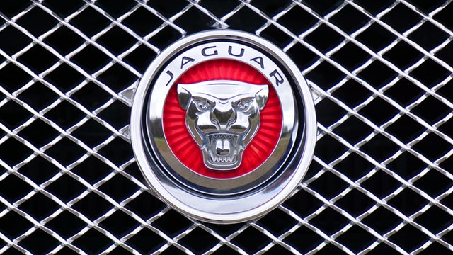 Jaguar moves to trademark C-Pace name