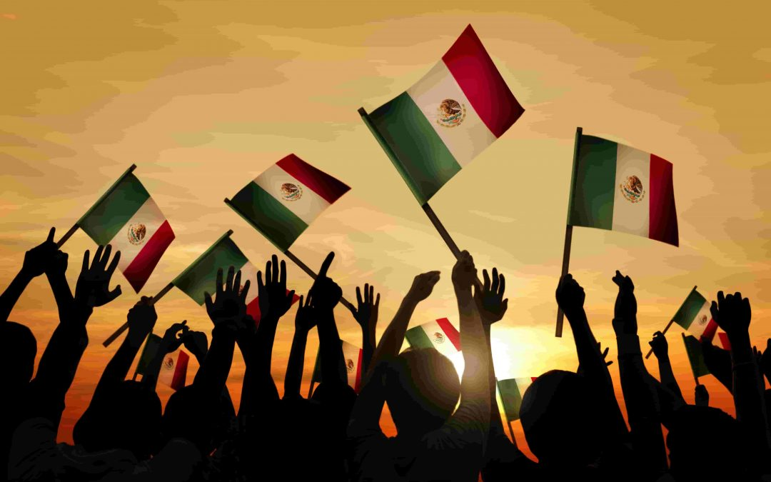 Article of the week #1: Mexico – IP laws have changed, what happens next?