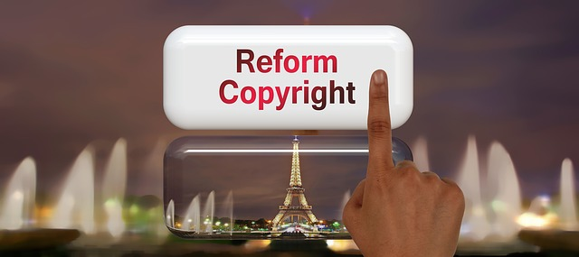 Marques 2018: How EU copyright reform could affect trademarks