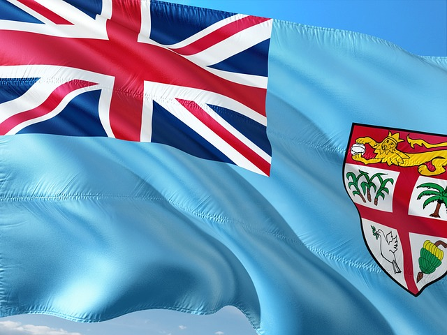 Fijian Government contesting trademark on traditional greeting