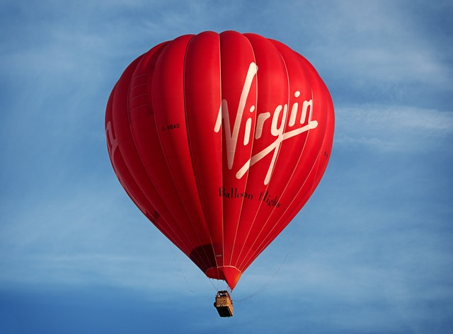 Virgin seeking to bring trademark infringement case