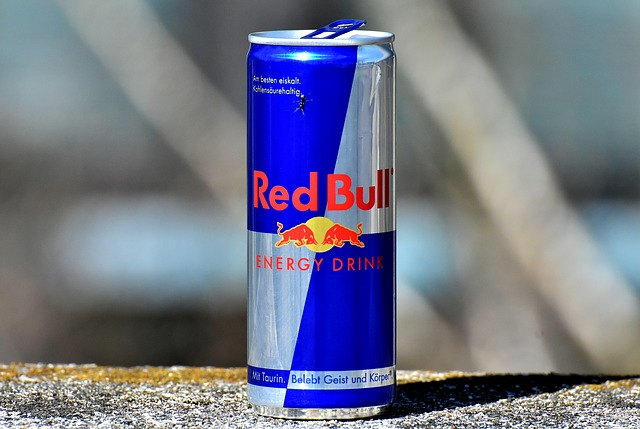 Red Bull fails to convince EUIPO for opposition filing
