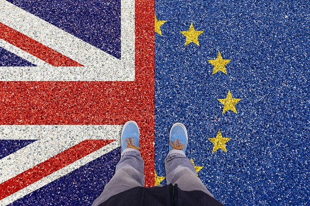 What Brexit means for UK Intellectual Property rights