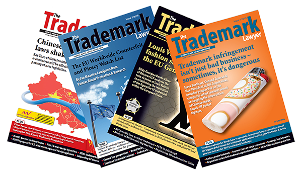 15e3af3efe7 Would you like to advertise your company in The Trademark Lawyer Magazine