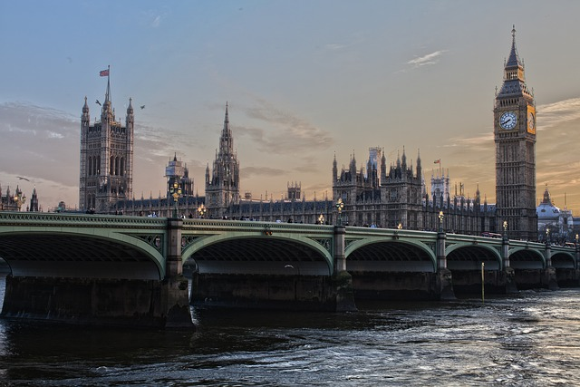 House of Commons summit: Intellectual property vital for British economic growth