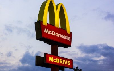 "McDonald's loses exclusive use of ""Mc"""