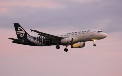 Air New Zealand's 'Kia Ora' climbdown