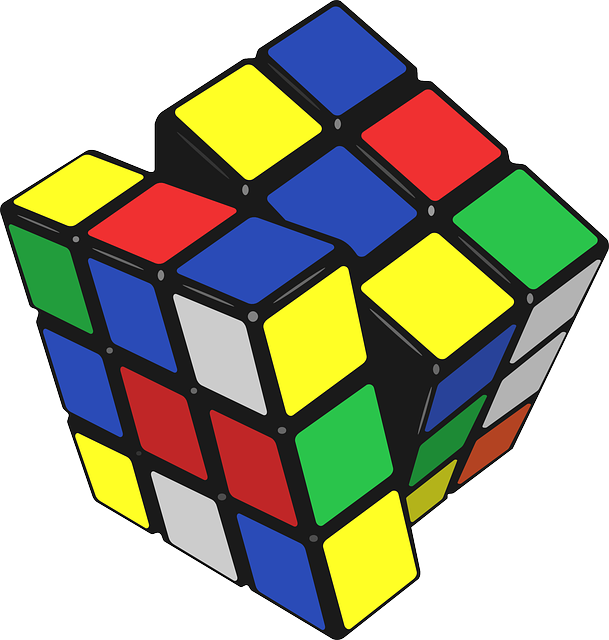 Rubik's Cube puzzled by trademark loss