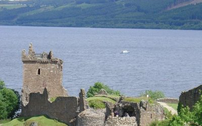 Loch Ness Spirits crowdfund to fight trademark action