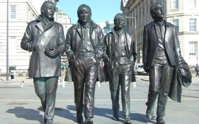 Beatles win $77 million merch ruling