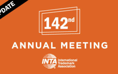 INTA 2020 Annual Meeting rescheduled for Houston, Texas in November