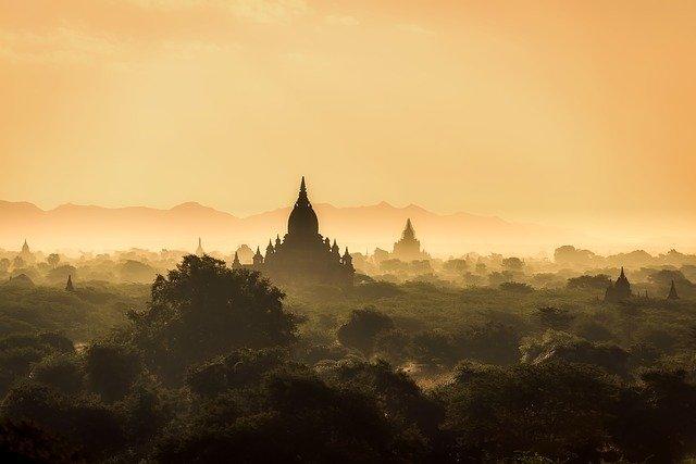 Nguyen Hoa Binh summarizes the new Myanmar trademark law