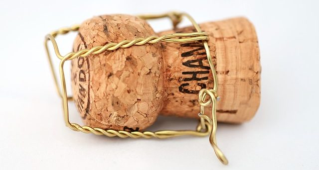 A Champagne update: Much Ado about Nothing