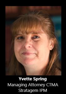 yvette spring