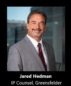 Jared Hedman